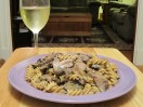 Meat-Free Monday Recipe: Mushroom Stroganoff