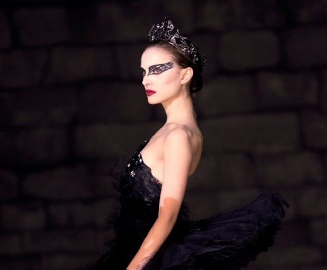 Black Swan, a frenzied