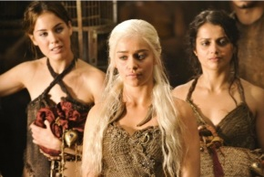 Here There Be Sexism?: 'Game of Thrones' Season 1 andGender