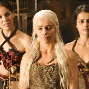 Here There Be Sexism?: 'Game of Thrones' Season 1 and Gender