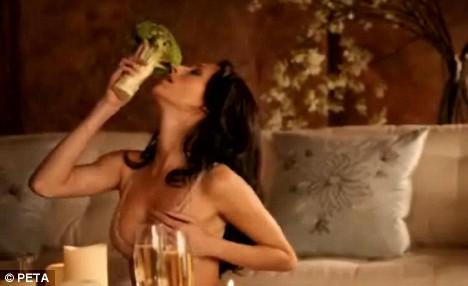 Super Bowl Commercial Porn 71