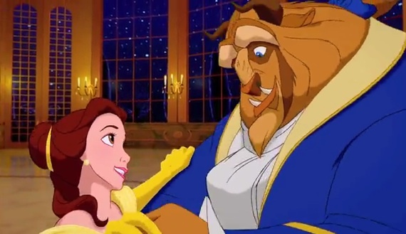 New 'Beauty And The Beast' Photos Are Just As Magical As We'd Hoped