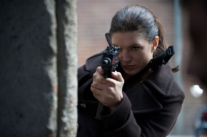 'Haywire' Review: Is an Ass-Kicking Woman Enough to Change Gender Roles On-Screen?