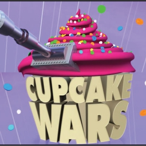 Vegan Cupcakes Take Over Food Network's 'Cupcake Wars'
