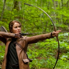 Why We Need More Female Characters in Film Like 'Hunger Games' Katniss Everdeen