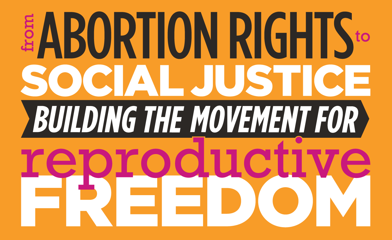 the reproductive rights movement While most people believe that the movement to secure voluntary reproductive control for women centered solely on abortion rights, for many women abortion was not the only, or even primary, focus jennifer nelson tells the story of the feminist struggle for legal abortion and reproductive rights in .