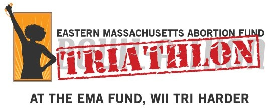 EMA Fund Triathlon Logo