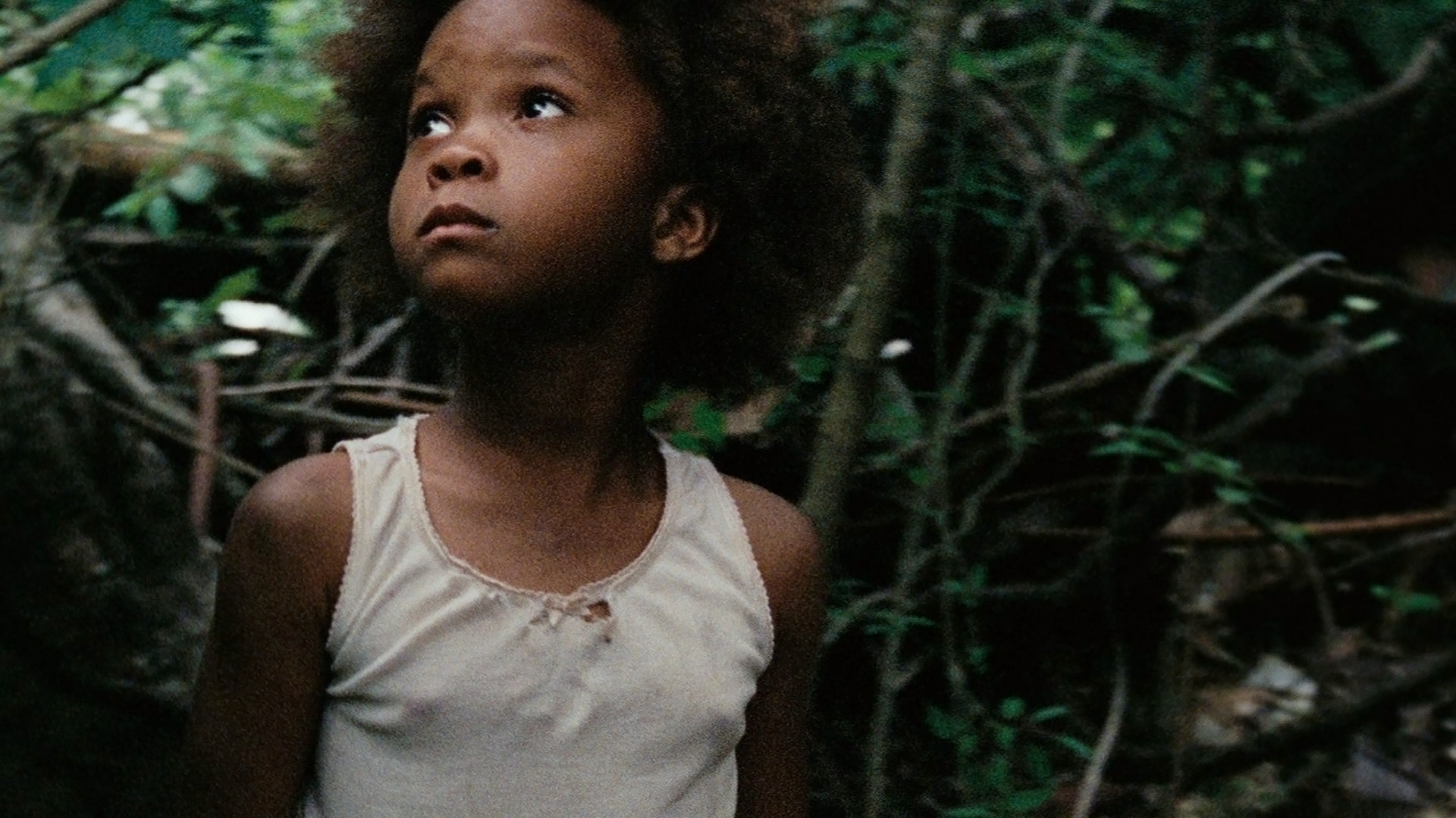 Beasts of the Southern Wild': Gender, Race and a Powerful Female