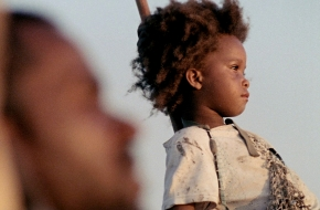 'Beasts of the Southern Wild': Gender, Race and a Powerful Female Protagonist in the Most Buzzed AboutFilm