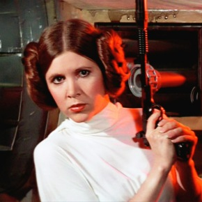 Princess Leia: Feminist Icon or Sexist Trope?