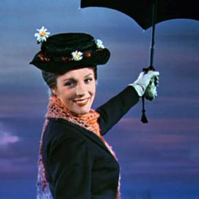 Accidental Feminism in 'Mary Poppins'