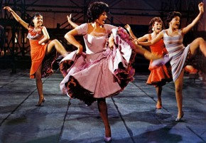 Female Friendship, Madonna/Whore Stereotypes and Rape Culture in 'West SideStory'