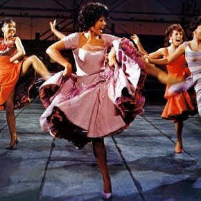 Female Friendship, Madonna/Whore Stereotypes and Rape Culture in 'West Side Story'