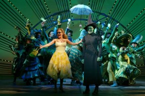 My Top 6 Favorite Female Empowerment Songs in Musicals