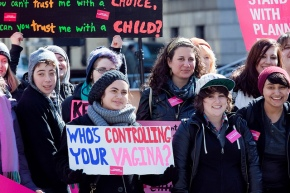 Do Women's Reasons for Having Abortions Matter? No…and Yes, and Here'sWhy