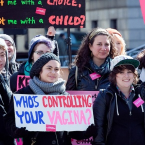 Do Women's Reasons for Having Abortions Matter? No…and Yes, and Here's Why