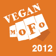 Vegan MoFo 2012 Is Here!
