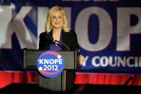 Why We Need Leslie Knope: What Her Election on 'Parks and Rec' Means for Women &Girls
