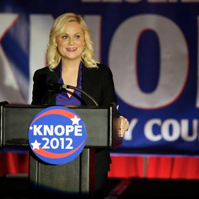Why We Need Leslie Knope: What Her Election on 'Parks and Rec' Means for Women & Girls