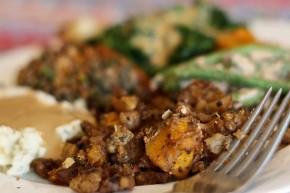14 Vegan Thanksgiving EntreeRecipes