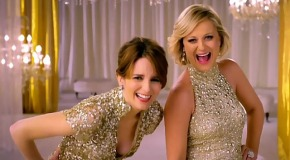 Tina Fey? Amy Poehler?? Why I Can't Wait for the Golden Globes