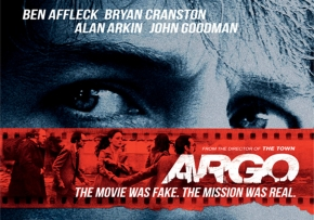 Does 'Argo' Suffer from a Woman Problem and Iranian Stereotypes?