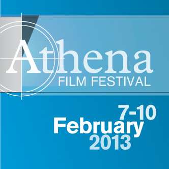 Athena Film Fest poster