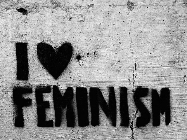 feminism as a movement to end sexism oppression and sexual exploitation according to bell hooks View homework help - exercise one from wmst 101 at chapman university 1 bell hooks definition of feminism is a movement to end sexism, sexist exploitation, and oppression (hooks, p37) in the.