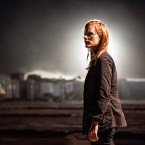'Zero Dark Thirty' Raises Questions On Gender and Torture, Gives No Easy Answers
