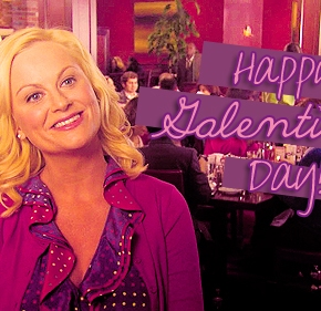 Happy Galentine's Day! Why It's So Important to See Ladies Celebrating Ladies