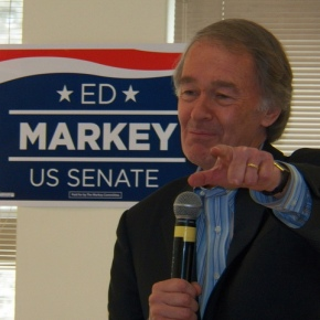Why You Should Vote for Pro-Choice Massachusetts Senate Candidate Ed Markey TODAY