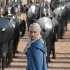 In 'Game of Thrones' the Mother of Dragons Is Taking Down the Patriarchy