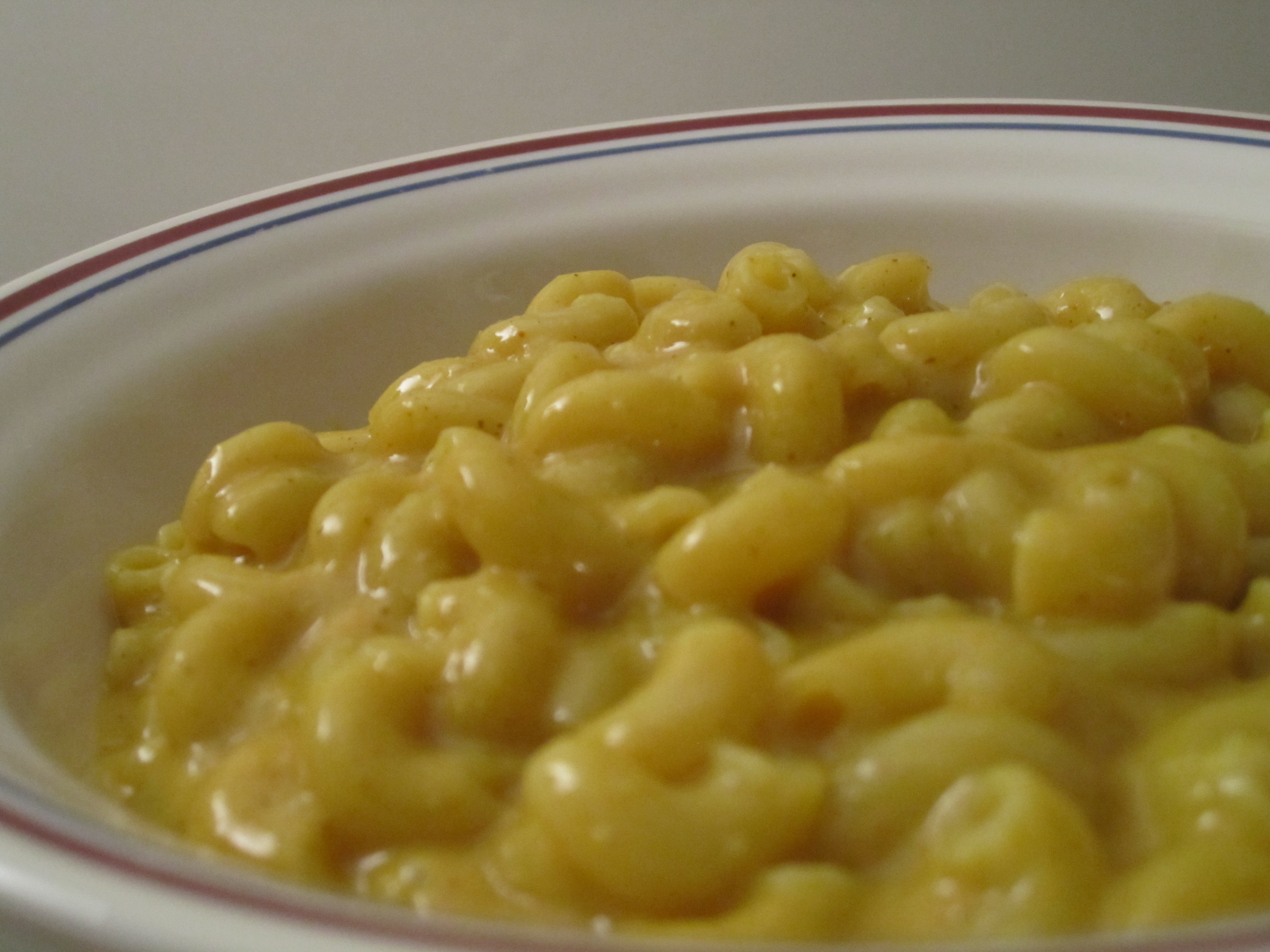 ... : The Creamiest Vegan Mac and Cheese | The Opinioness of the World