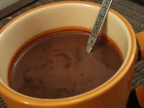 Vegan Hot ChocolateRecipe