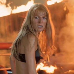 "Is Pepper Potts No Longer the ""Damsel in Distress"" in 'Iron Man 3'?"