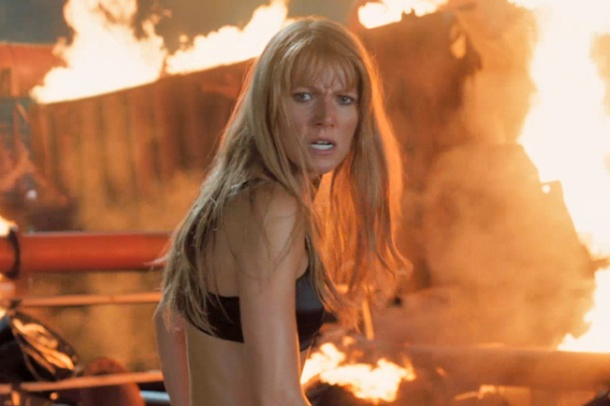Iron Man 3 Pepper Potts (Gwyneth Paltrow)