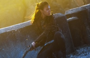 Does Uhura's Empowerment Negate Sexism in 'Star Trek Into Darkness'?