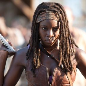 Nothing Can Save 'The Walking Dead's Sexist Woman Problem