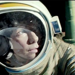 'Gravity' and the Impact of Its Unique Female Hero