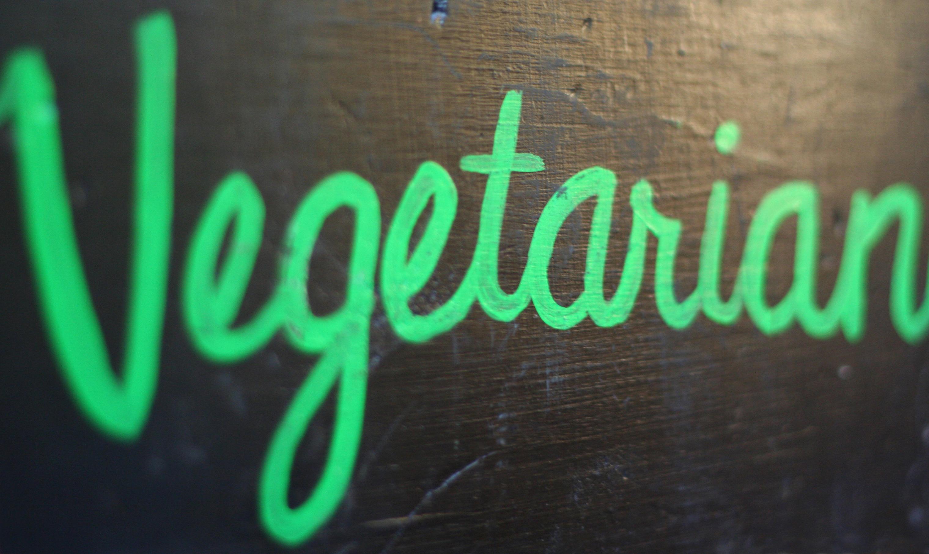 Happy World Vegetarian...